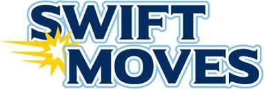 Swift Moves logo text